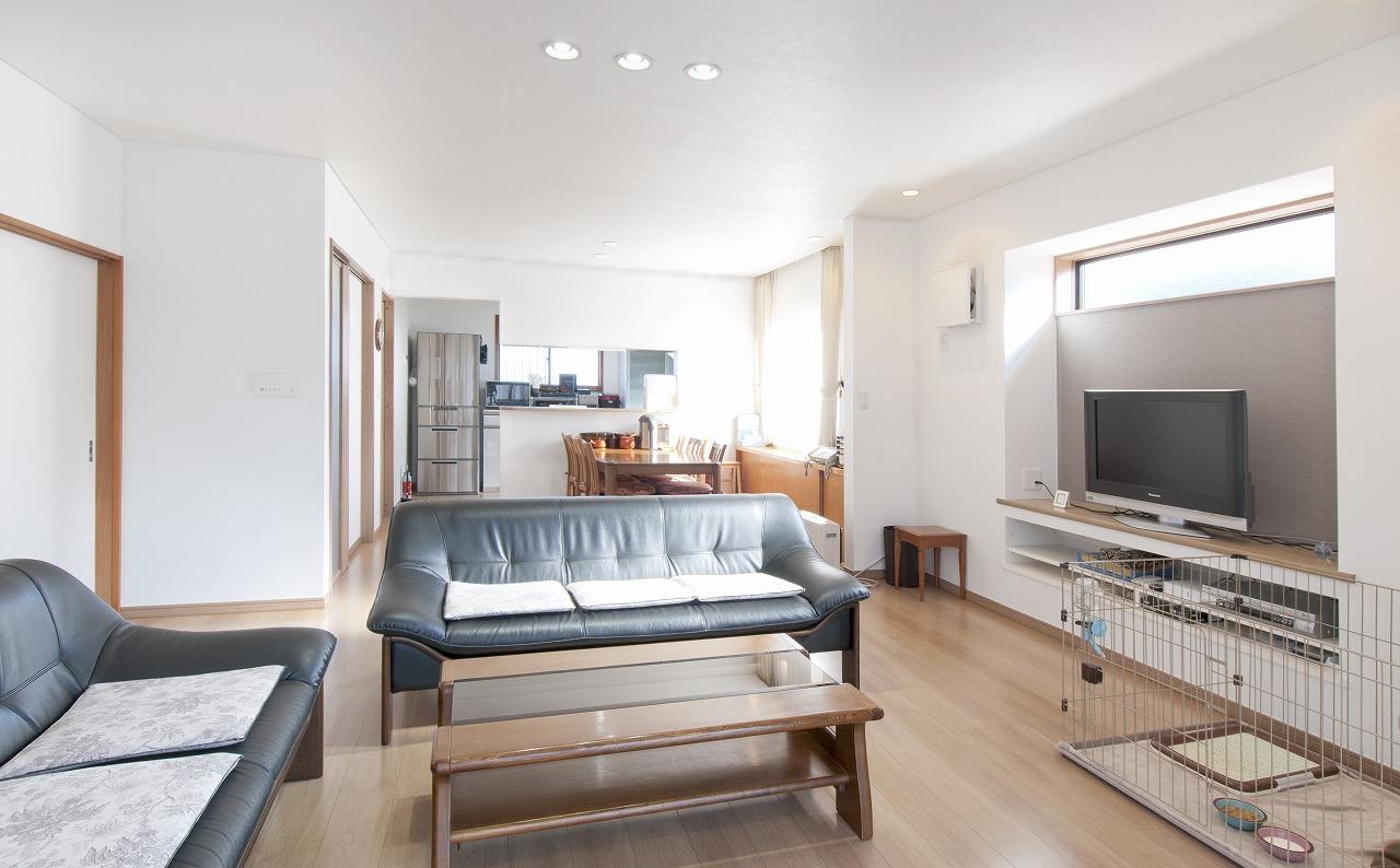 二世帯住宅に増築・フルリフォーム