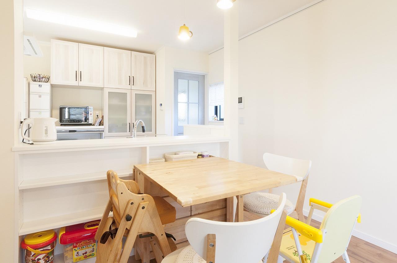 中古住宅をリノベーションして、新たな生活