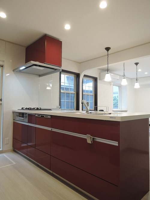 キッチン LIXIL シエラ
